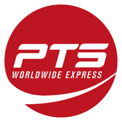 PTS Worldwide Express Logo
